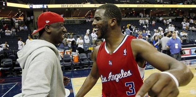 Clippers noktayı koydu