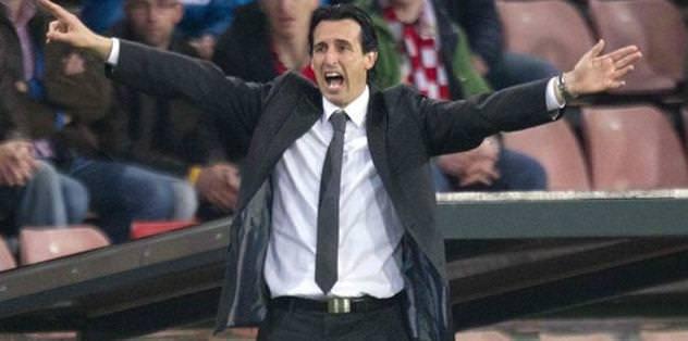 Emery Spartak Moskova'da