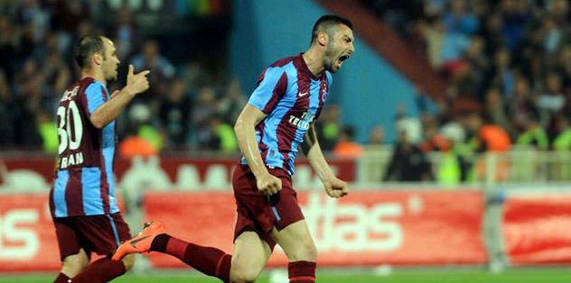Trabzon tarihine geçti