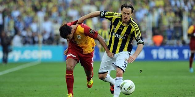 Fenerbahçe 14. kez finalde