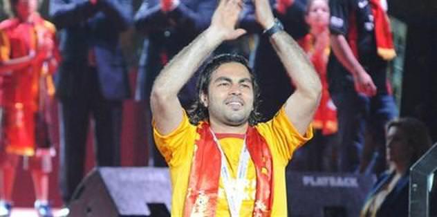 Galatasaray'ın skor yükünü 3 futbolcu çekti