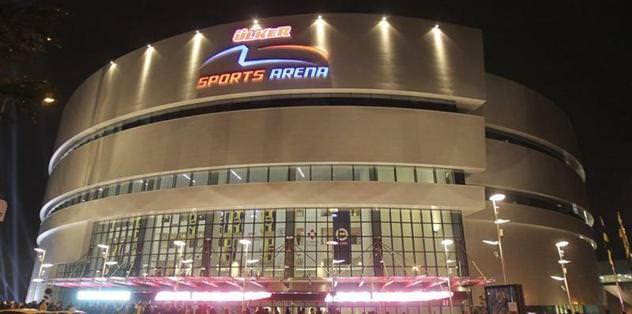 Ülker Sports Arena'ya ring seferleri düzenlenecek