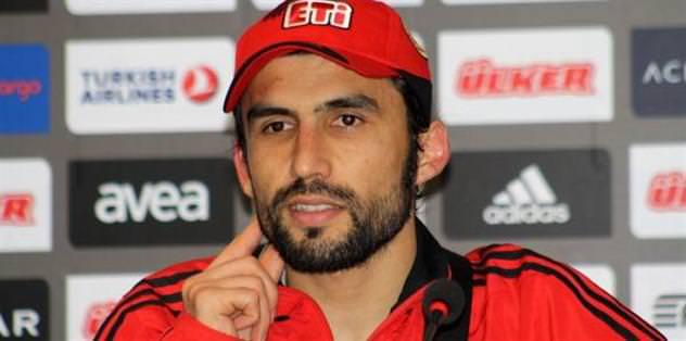 Koray Arslan Antalyaspor'da