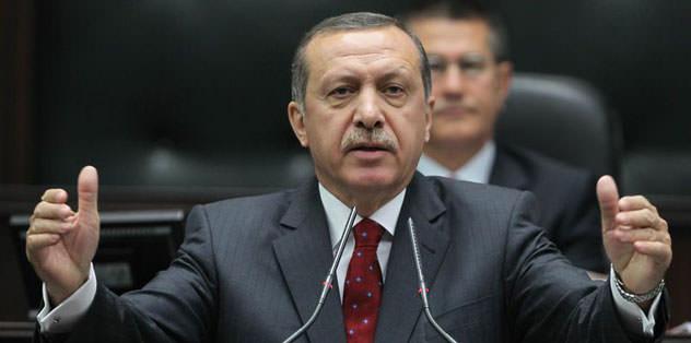 Başbakan, F.Bahçe'yi eleştirdi