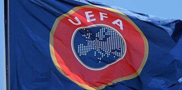 UEFA'dan şok karar