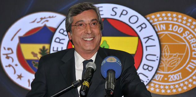 Fenerbahçe'yi kimse yıkamaz!