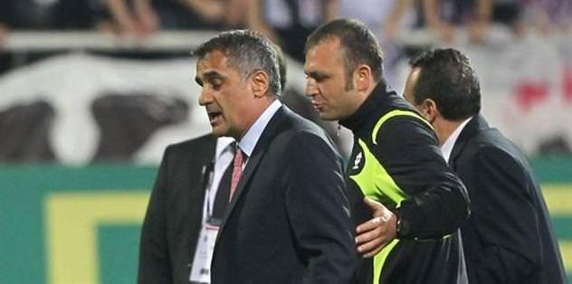 Trabzonspor Tahkim'e gidiyor