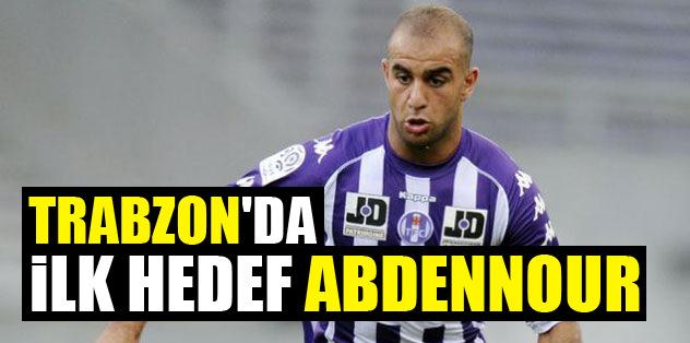 Abdennour listede ilk sırada