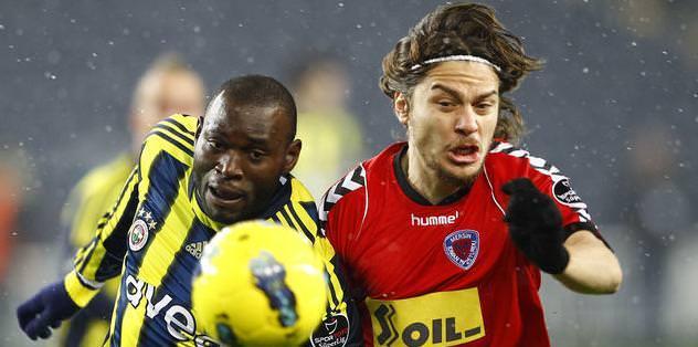 Sivasspor 3 oyuncuyla anlaştı