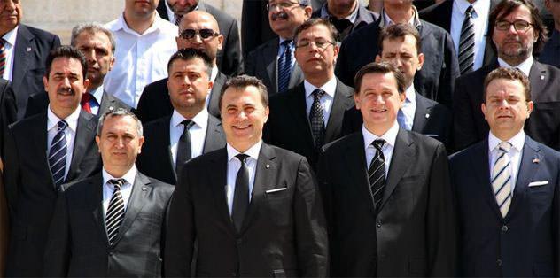 Mali kongre 10 Haziran'da