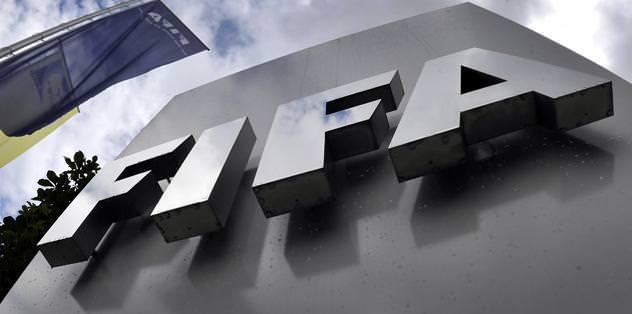 FIFA 108. yılını kutluyor