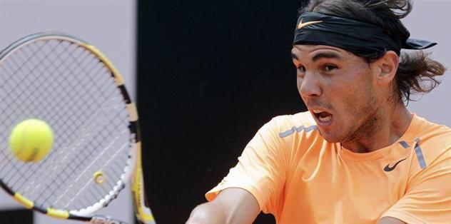 Şampiyon Nadal!