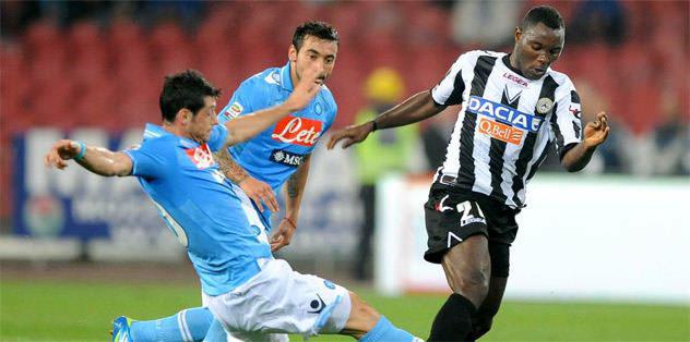Udinese, Asamoah'ı bırakmak istemiyor