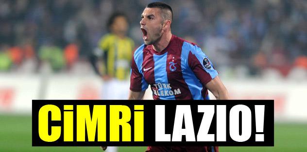 Cimri Lazio!