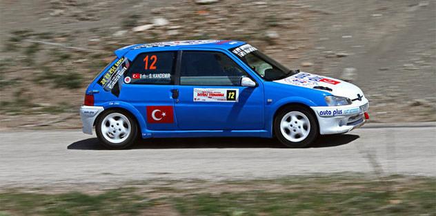 İsabeyli Tırmanma yarışları Aydın'da