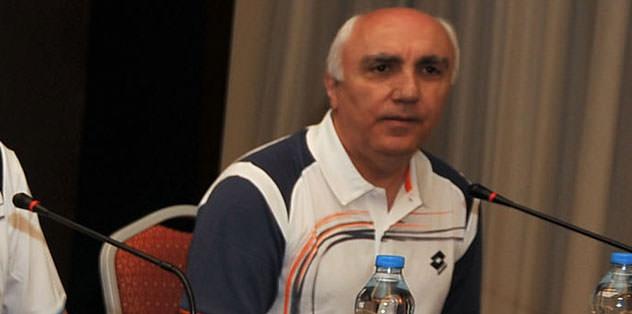 UEFA'dan MHK üyesi Aksoy'a görev