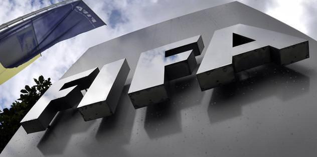 FIFA'dan Kosova'ya onay
