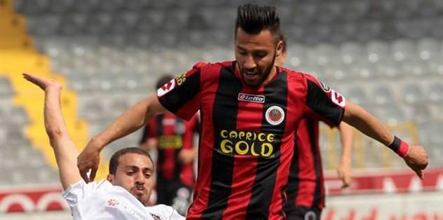 Yasin Öztekin Trabzonspor'da