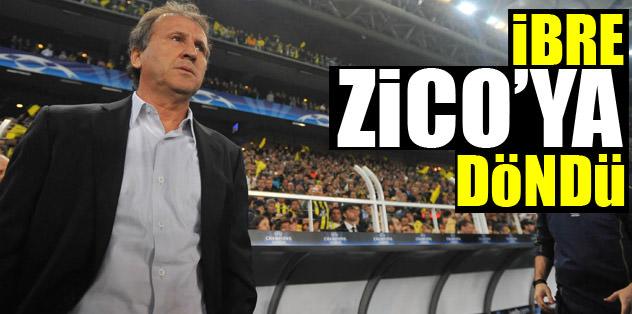 Rangnick işi yattı! Yeni hedef Zico