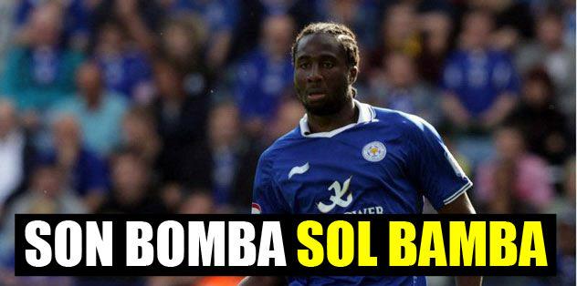 Son bomba Sol Bamba