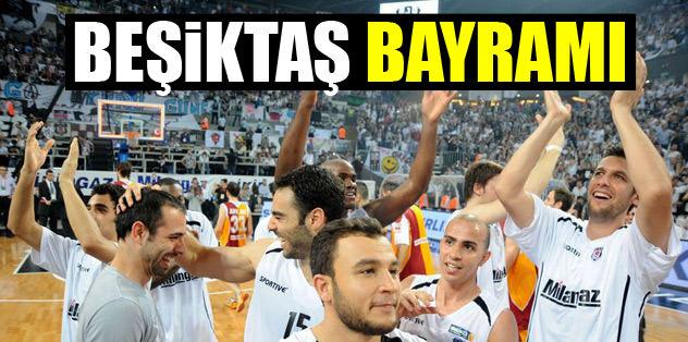 Beşiktaş bayramı