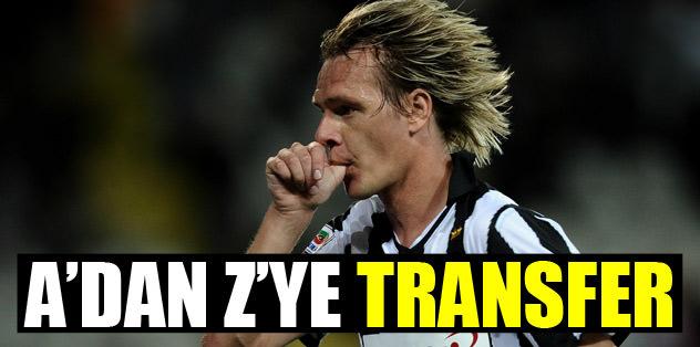 A'dan Z'ye transfer