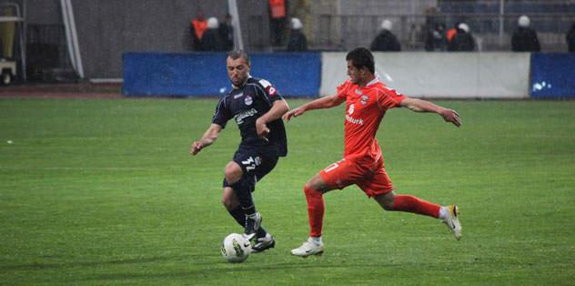 Final maçı Ankara'da