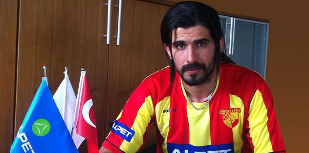 Süper Lig için geldim