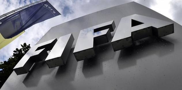 """FIFA'nın gündemi """"Futbolda şeffaflık"""""""