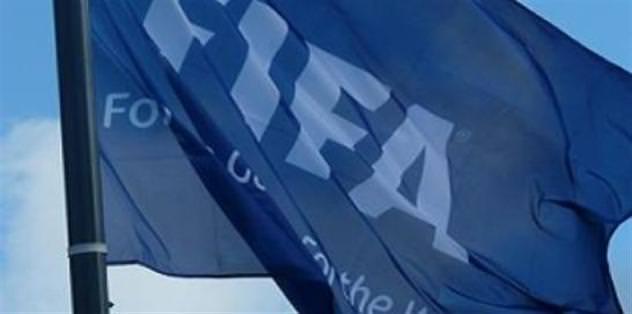 FIFA'nın geliri arttı!