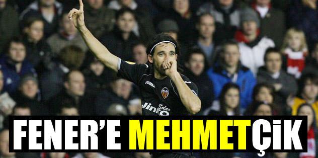 Fener'e Mehmetçik