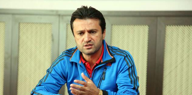 Bülent Uygun: Hâlâ Elazığ'ın hocasıyım
