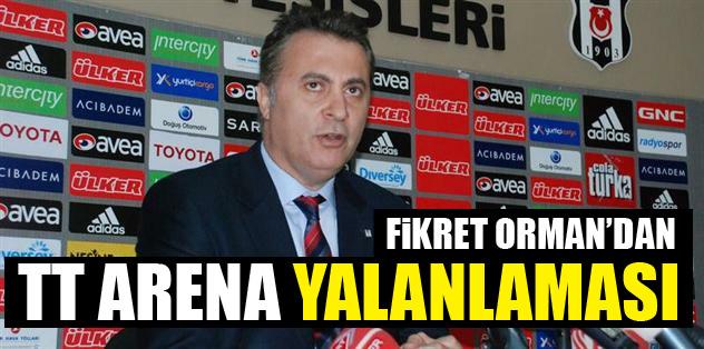 """""""Beşiktaş sahipsiz değil"""""""