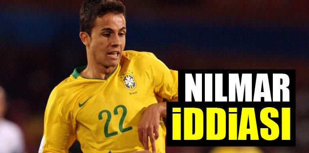 Nilmar iddiası