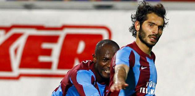 Hamit'e çağrı: Trabzon'u da düşün