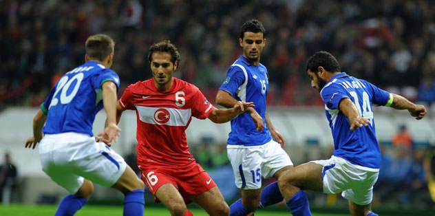 Galatasaray'da oynamak istiyorum
