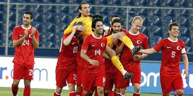 Beşiktaş'tan Rüştü'ye teşekkür