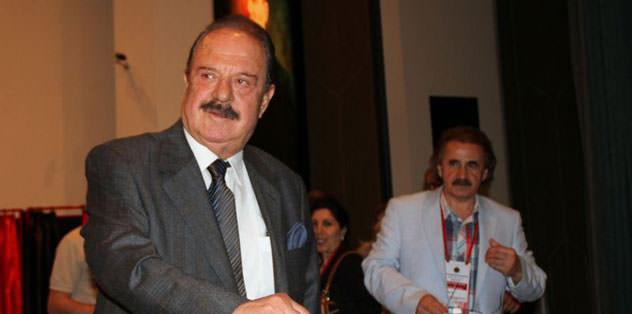 İlhan Cavcav, 21. kez başkan seçildi