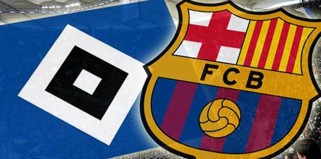 125. yılda Barcelona maçıyla kutlama