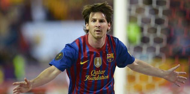 Messi'yi öldürdüler