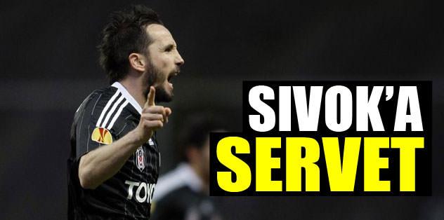Tomas Sivok'a servet