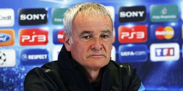 Ranieri, Monaco'nun başına geçti