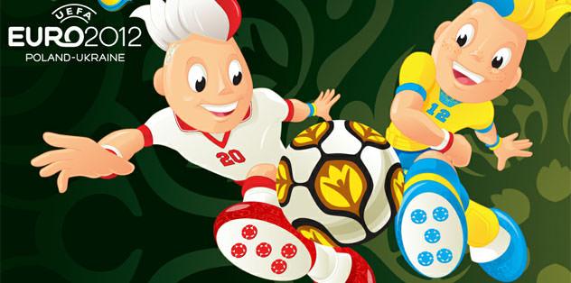 Süper Lig'den 9 futbolcu Euro 2012'de