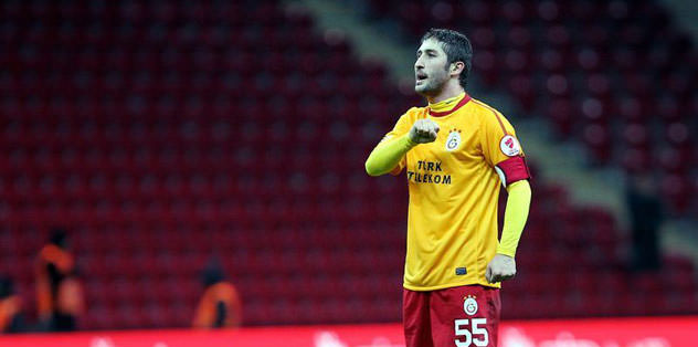 Galatasaray'a borcum bitmez