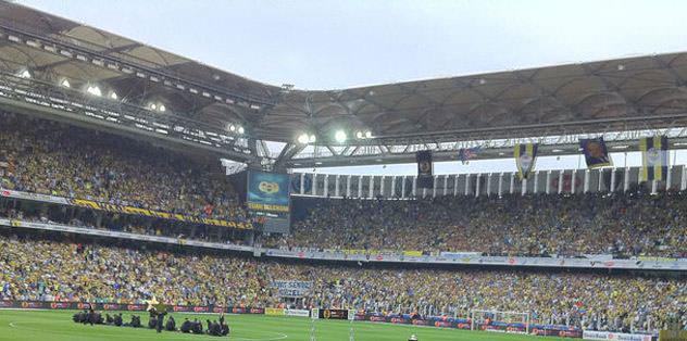 Stada 15 bin yeni koltuk