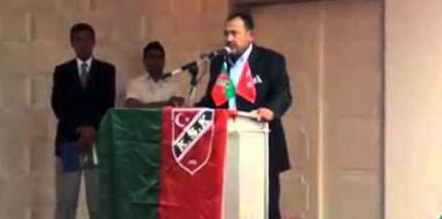 Karşıyaka'da yeni başkan Cihan Büyükoral