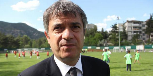 Bursaspor'un yerini Karabükspor mu alacak?