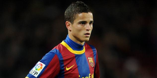 G.Saray is after Barça's young star