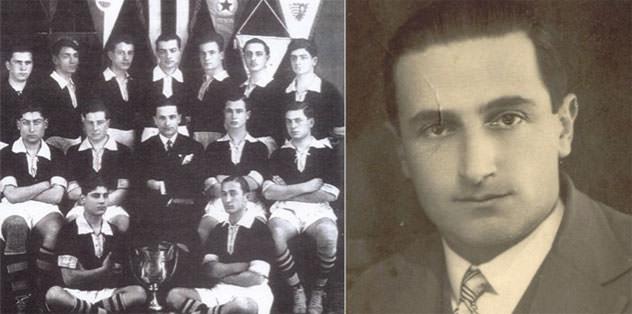 Beşiktaş'ta Şeref Bey yarın anılacak