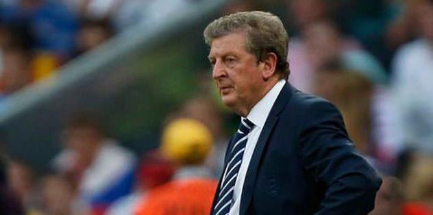 Hodgson takımını övdü
